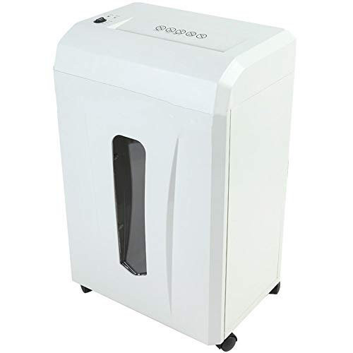 Lowest Prices! Electric shredder Powerful Confidential Shredder Office Home Automatic Shredder Confi...