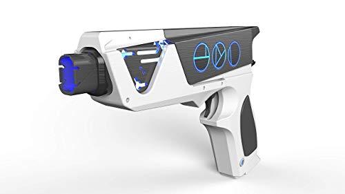 Swift Verdict - Destiny 2 - Cosplay - 3D gedruckt mit LEDs