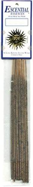Shamanwood Escential Essences Incense 16 Sticks