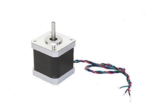 Velleman MOTS4/SP Impresora 3D Pieza de Repuesto de Equipo