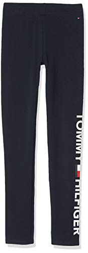 Tommy Hilfiger Essential Logo Sport Leggings voor meisjes