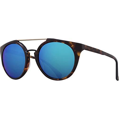 Vuarnet VL 1602 0008 1126 Rag & Bone - Gafas de sol de cristal de espejo, color azul