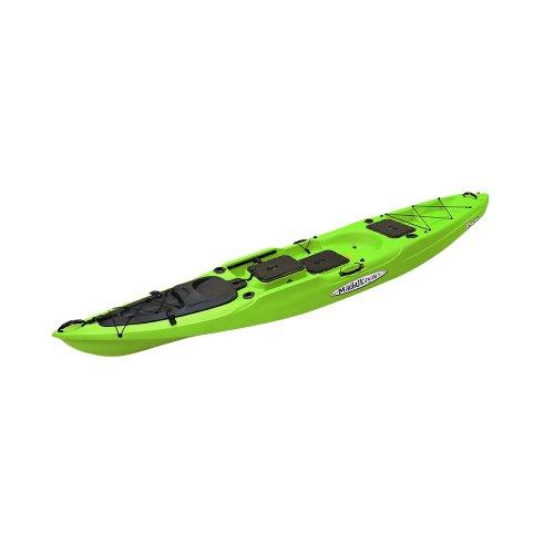 Malibu Kayaks X-Factor Fish and Dive