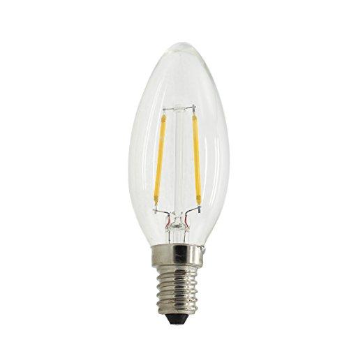 Maxbayou Bombillas LED