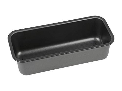 SIDCO Kastenform Brotbackform Königskuchenform Backform Brotform Kuchenform 25cm