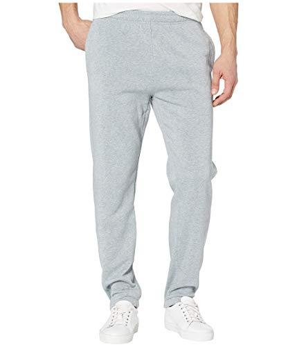 U.S. Polo ASSN. Pocket Fleece Pants Heather Grey 2XL