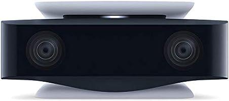 Caméra HD pour PlayStation 5, Capture full-HD, Support intégré, Compatible avec PS5