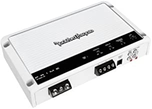The Amazing Quality Rockford Fosgate Class-D Mono Amplifier - 1200W