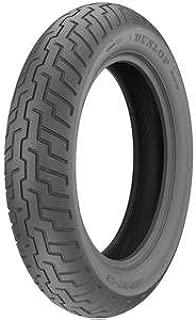 Dunlop D404 Metric Cruiser Front Tire - 110/90H-19/Blackwall