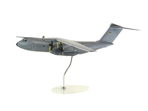 Airbus Executive A400M 1:100 Scale Modell - Lutfwaffe