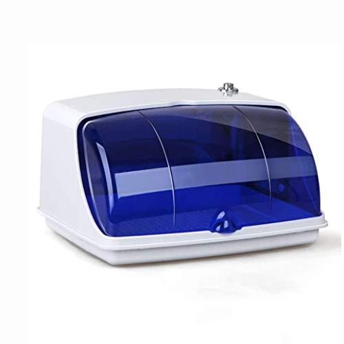 YSJYYHP 8-10L UV Sterilizer Disinfection Cabinet,Towel Warmer,Heater...