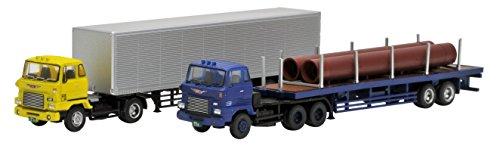 TomyTEC 974864 Camion Kit A de modèle Kit