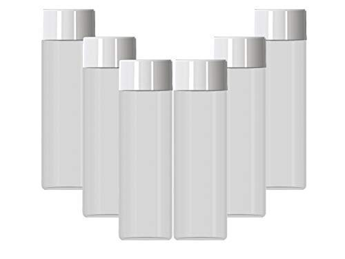 HB Empty Sensory Bottles 11.8 oz (350 mL) Set of 6