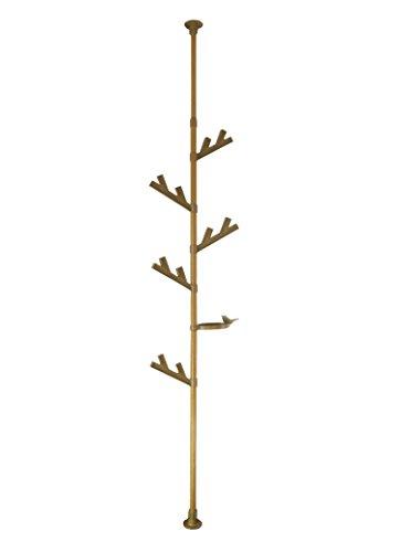 積水樹脂『つっぱり式ポールハンガーi-tree(TPH2)』