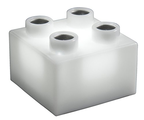 Light Stax Uitbreidingsset Puzzel Wit
