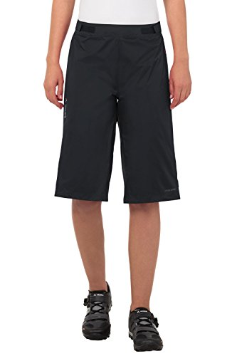 Vaude Tremalzo Rain Shorts voor dames