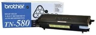 Brother HL 5250DN High Yield Black Toner (7000 Yield) - Genuine Orginal OEM toner
