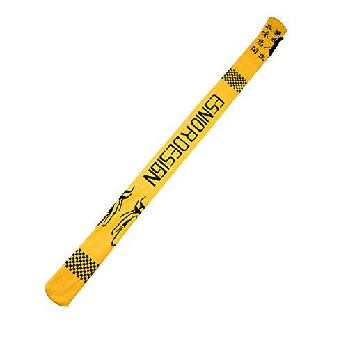 geshiglobal - Angelrutentaschen in gelb