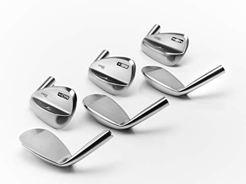 Product Image 5: Mizuno T20 Golf Wedge 56 Degree Satin Chrome Finish (10 Bounce, Left Hand)