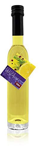 Zitrone Lavendel Crema - Essigzubereitung (3% Säure) 250ml (29,00 € / Liter)