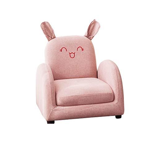 GZQDX Frijol Silla de los niños del Bolso del Asiento del sofá Cama el Dormir del bebé Nest Chair Muebles Juguetes de Peluche Descargas Digitales (Color : B)