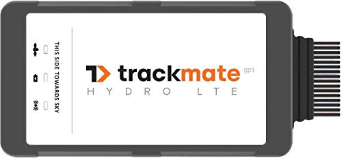 TrackmateGPS HYDRO LTE 4G GPS Tracker. Waterproof, Vehicles, Motorcycles, Boats. Hardwired, includes Ignition kill relay. T-Mobile/AT&T coverage. Plans from $9.99. No Contract. US customer service.