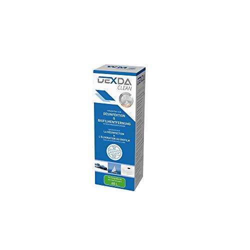 WM aquatec DC100CD03 DEXDA clean bis 60 Liter Tankgröße (100 ml)