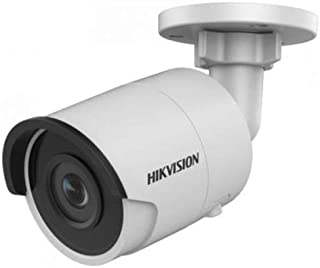 Security IP camera Hikvision outdoor 8 MP model DS-2CD2083G0-I  IR 20m