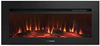 "Furrion 40"" Electric Fireplace for RV FF40SW15A-BL"