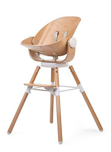 Childhome CHEVONBNA hoge stoel