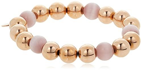 Esprit Damen Armband Vergoldet Harz spheres ESBR11662B160