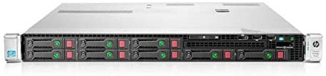 HP Challenge the lowest price of Japan Proliant DL360p Credence G8 8 Bays 2.5 Server Intel E5-2603 2X Xeon -