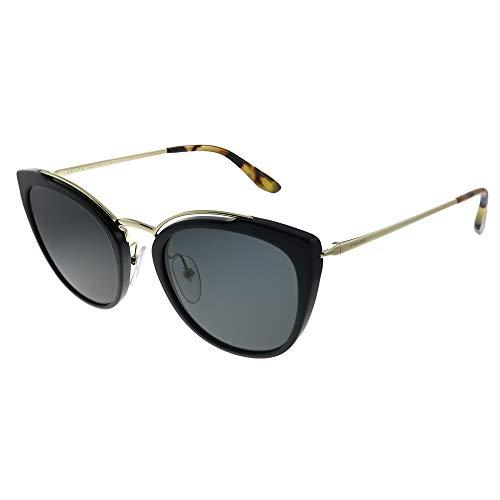 Prada 0PR 20US Gafas de sol, Pale Gold/Black, 54 para Mujer