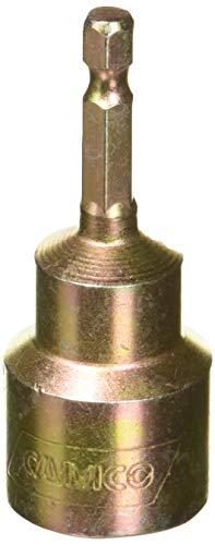 "Camco Chem 57364 Scissor Jack Socket 3/4"""