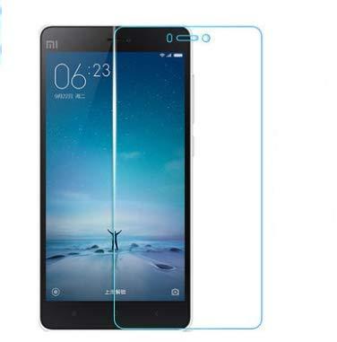 iLeaf [2 Pack] Pellicola Vetro Temperato Compatibile Xiaomi Mi4i / Mi 4i - Schermo Antiurto AntiGraffio
