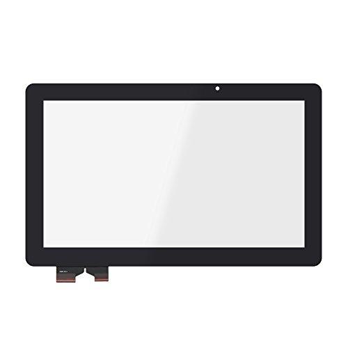 FTDLCD® 13.3' Schermo Touch Screen Digitizer Glass per ASUS Transformer Book T300 T300L T300LA