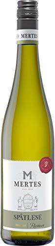Peter Mertes Spätlese Weißwein lieblich (1 x 0.75 l)