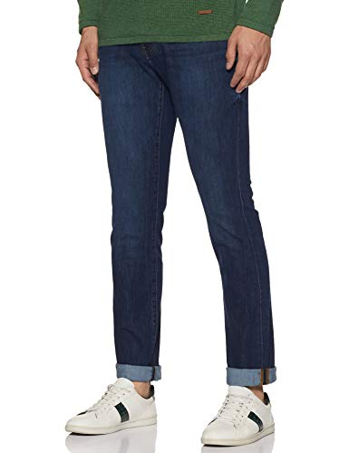 Arrow Men's Relaxed Fit Jeans