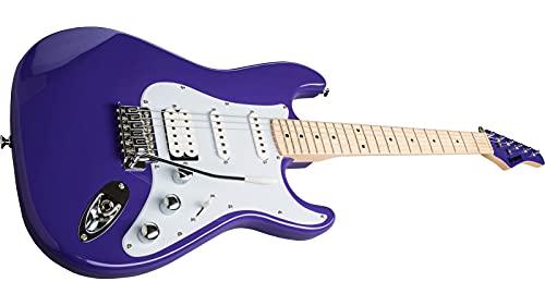 Kramer Focus VT-211S - Púrpura