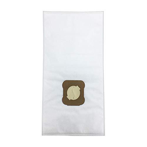 Schoonmaakborstels 10st Stofzuiger stofzakken Compatibel met Kirby G7E G10 G10E G5 G6 KY10 MK2 MK3 Home Kitchen supplies (Color : 1pcs)