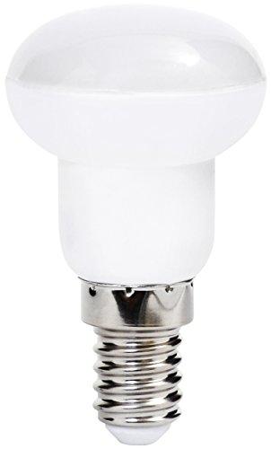 Müller-Licht LED Reflektor R39 - E14 - warmweißes Licht - 2700 K - 3W ersetzt 25W - 245 lumen - weiß