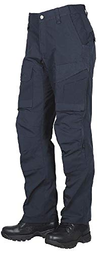 Tru-Spec PTS, 24-7 Navy EMS Xpedition, W: 44 L: U, Navy, W: 44 L: Unhemmed