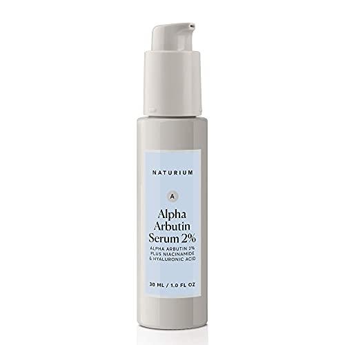 Naturium Skincare Alpha Arbutin Serum 2%