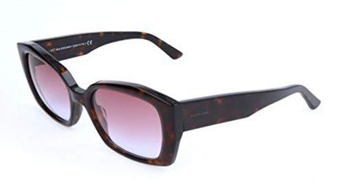 Balenciaga Sunglasses Ba0131 52Z-52-20-140 Occhiali da Sole, Marrone (Braun), 52 Donna