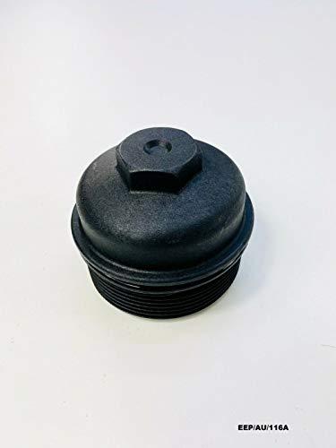 B T S Tapa de la Carcasa del Filtro de Aceite para Seat Alhambra Ibiza Leon 1.4TSI 1.6LPG EEP/AU/116A