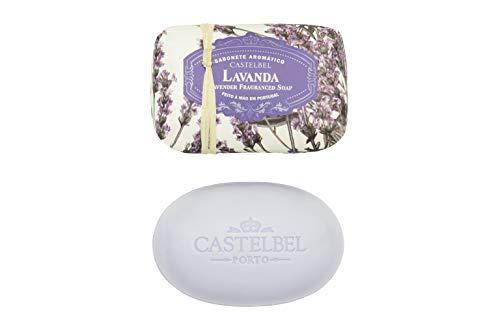 Castelbel Lavender Seife 150g