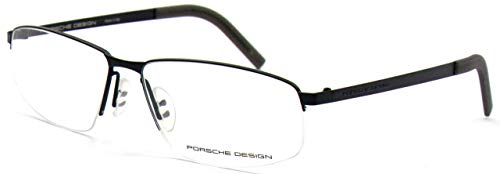 Porsche Design   Brille   Brillenfassung   Brillengestell   schwarz, P8284 A