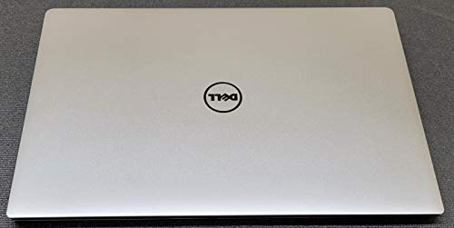 Dell XPS 13 9360 Laptop (13.3' InfinityEdge Touchscreen FHD (1920x1080), Intel 8th Gen Quad-Core i5-8250U, 128GB M.2 SSD, 8GB RAM, Backlit Keyboard, Windows 10)- Silver
