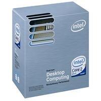 Intel Core 2 Duo E6550 Prozessor Box (Sockel 775, 2,3GHz, 1333MHz FSB, 65nm, 4MB L2-Cache)