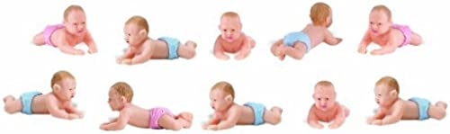 Tienda de moda y compras online. Safari Safari Safari Ltd Good Luck Minis Babies by Safari Ltd.  mejor oferta